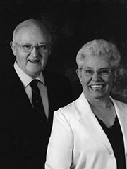 Wayne and Marilyn Olsen