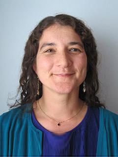 Teresa Gray - 2013 NCSDS awardee