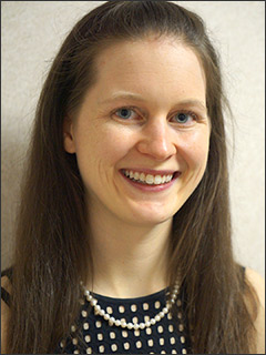 Jena McDaniel, PhD