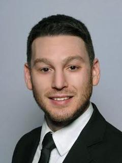 Aaron Ziegler