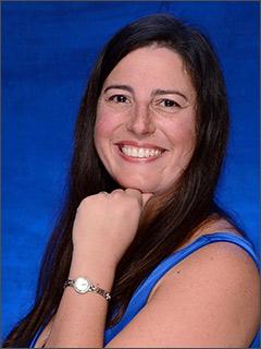 Rachel E. Cohen