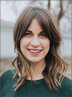 Natalie Covington