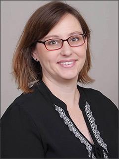Alison Eisel Hendricks