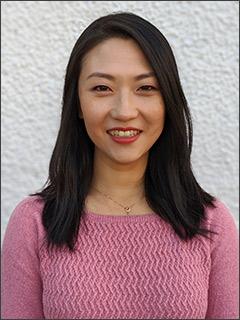 Linna Jingyu Jin