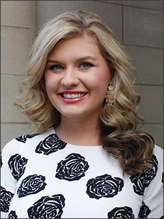 Cailin Brooke Michael