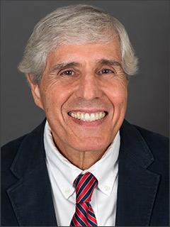 Howard C. Shane