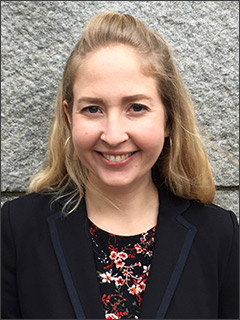 Sarah N. Villard